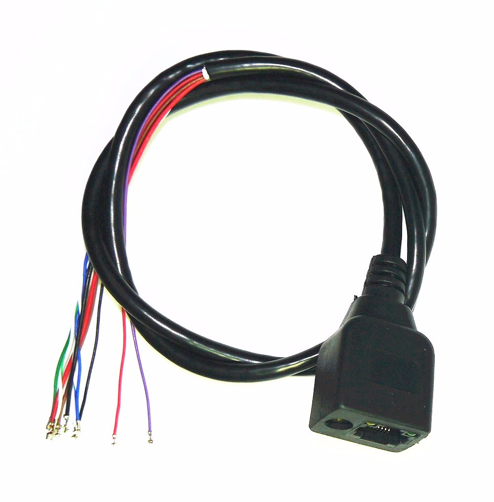 CCTV Network Video Cable For IP CAMERA | Hupuu Electronics