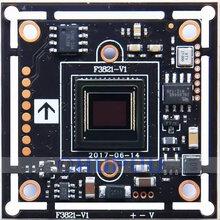 """5MP 1/2.5"""" AR0521 + FH8538M Low illumination AHD TVI CVI Coaxial Camera BOARD FOR CCTV Camera (5MP, AR0521)"""