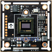 "AHCB-8536HR237 1/2.7"" AR0237 + FH8536H CMOS BOARD 1080P 2 MegaPixel AHD CCTV Security HD Camera module Board"