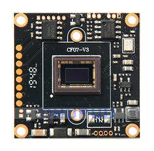 "1/2.8"" Sony IMX307 FH8550M AHD TVI CVI Analog 4 in 1 1080P 2MP Starlight Security CCTV Camera Module Board 32mm"