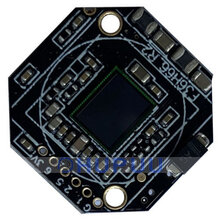 """1.3MP 960P 1/3"""" H66 + FH8536 AHD CVBS 17mm Car Rearview Camera Module board"""