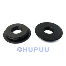 ADP-CS-M12 CS to M12 Lens Mount Adapter