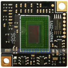 23*23mm NVP2441 IMX307 2MP Startlight night vision mini AHD camera board