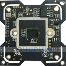 "ATCB-8538MV689 1/3"" OV4689 FH8538M 4MP AHD TVI CVI Analog 4 in 1 CCTV  Security Camera Module BOARD UTC"