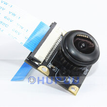 8MP Sony IMX219 130 degree wide angle CSI Camera Module for Jetson Nano