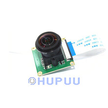 5MP OV5647 CSI Camera Module 175 Degree Lens for raspberry pi 4B 3B 2B B+