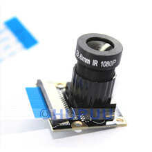 5MP OV5647 CSI Camera Module 75 Degree 3.6mm Lens for raspberry pi 4B 3B 2B B+