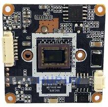"ES335S307 1/2.8"" SONY Starlight IMX307 SSC335 Security CCTV HD Camera Module board 2MP 1080P H.264 H.265"