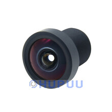 "8MP 3.38mm Lens 120degree M12 Wide angle Camera lens 1/2.5"" IMX274"