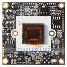 "1/2.8"" Sony IMX322 + EN773E 2MP 1080P TVI Analog CCTV HD Security camera module board"