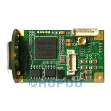 HS778222-2542-CBADK MN34222 + EN778 2MP 1080P 50fps 60fps 22x46mm EX-SDI HD-SDI CVBS medical camera moduleIMX185 + EN778 2MP 1080P 50fps 60fps 22x46mm EX-SDI HD-SDI CVBS medical camera module