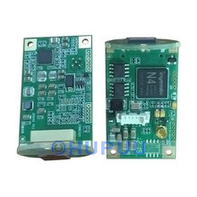 HS778229-2542 MN34229 + EN778 2MP 1080P 50fps 60fps 25x42mm EX-SDI HD-SDI  Analog Security CCTV CMOS HD Medical Industrial Camera Module Board