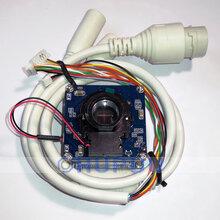 "IP528S327D-M12 NOVATEK NT98528 1/2.8"" Sony Starlight IMX327 M12 2MP 1080P CCTV IP CAMERA module Board"