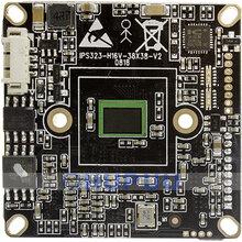 IPCB-3516XS323  Sony IMX323 Hi3516CV300 2MP 1080P H.265 IP Camera board Security Camera module