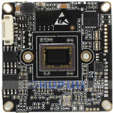 "1/2.8"" 2MP 1080P Sony IMX290 ARM926 H.265 IP  Starlight Security CCTV HD Camera Module board (2MP, 20mm, IMX290)"