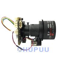 "IPCM-3516XS327-AZ3015 1/2.8"" 2MP 1080P Sony IMX327 + HI3516CV300 2.7-13.5mm Auto Zoom Starlight Security CCTV HD Camera Module board"