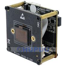 "IPCB-3519VS226-D29 IMX226 Hi3519V101 Starvis 12MP 1/1.7"" 4000x3000 8MP 4K 1/1.9"" 4096x2160 IP Camera module 38x38"