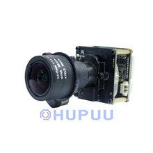 "IPCM-3519VS274-D29-AZ3611 1/2.5"" 8MP 4K Sony IMX274 ARM A7+A17 IP Camera Module with 3.6-11mm 3X Auto Zoom Lens (8MP, AZ(Auto Zoom), IMX274)"