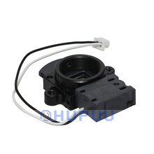 IR0117 20mm IR CUT filter M12 lens mount dual filters switch for CCTV camera