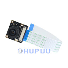 8MP Sony IMX219 160 degree wide angle CSI Camera Module for Jetson Nano