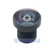 "5MP 1.12mm Lens 226degree M12 Fisheye Camera lens 1/2.8"" IMX335"