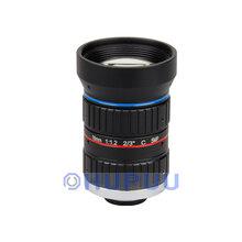 "LF16-C-5MP-F1.2 2/3"" 16mm Focal length 8MP F1.2 C mount lens"