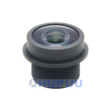 "LF2.19-M12-5MP-F2.45 2.19mm IP69K waterproof focal length 1/2.8"" IMX291 F2.45 M12 lens for IMX307 IMX327 IMX290 IMX291"