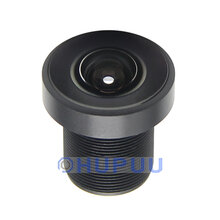 "5MP 2.4mm 1/2.7"" 180 degree M12 Wide Angle Camera lens 1/2.7"" OS05A10"