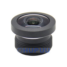 "5MP 2.4mm 1/2.7"" 169 degree M12 Wide Angle Camera lens 1/2.7"" OV2710"
