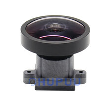 "LF2.9-M12-5MP-F1.6 F1.6 2.9mm 1/2.9"" M12 Mount 132degree DFOV Fixed Security CCTV Camera Lens"