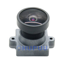 "LF2.97-M12-5MP-F2.2 2.97mm 1/2.7"" M12 Mount 143degree DFOV Security CCTV Camera Lens"