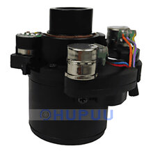 "LF2812C-D14-3MP-F1.8-IR-AI-AZ 3MP 2.8-12mm M14/D14 mount F1.8 1/2.7"" Auto zoom Auto Iris Lens"