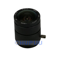 "LF3.2-CS-12MP-F2-IR 1/1.8"" 12MP 4K 8MP 3.2mm CS Mount F2.0 Camera Lens (F2.0, Fixed, 12MP)"