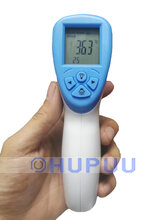 None touched Fore head Infrared thermometer