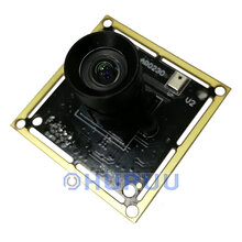 "UCM-2MR230 1/2.7"" AR0230 2MP 1080P 30fps USB2.0 OTG UVC Camera board WDR H.264 YUY2 MJPEG"