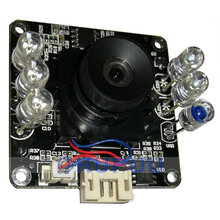 "1/2.7"" AR0230 2MP 1080P 30fps USB2.0 OTG UVC Camera board WDR IR-CUT filtrs night vision H.264 YUY2 MJPEG"