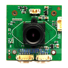 "1/2.8"" Sony IMX307 Starlight USB UVC Camera board with Audio MJPEG YUY2 H.264"