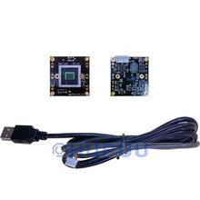 "UCB-323 1/2.9"" Sony IMX323 1080P 2MP USB camera board UVC Camera module H.264 MJPEG YUY2 32x32mm"