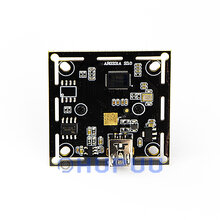 "UCB-331A 1/2.5"" Aptina WDR Aptina AR0331 3MP USB camera board UVC Camera module with Audio"