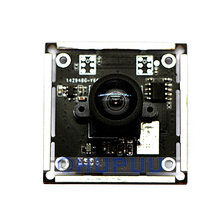 "1/2.5"" Sony IMX317 8MP USB2.0 Camera board YUY2 MJPEG M12 lens"