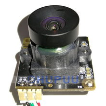"""1/2.7"""" JX-F22 1080P USB UVC Mini Camera board 90 degree 23mm MJPEG YUY2"""