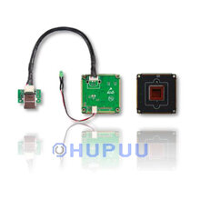 "10MP HD USB camera board with 1/2.3"" MT9J003 Sensor RAW BMP JPEG PNG TWAIN DirectShow ROI Halcon Matlab"