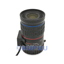 LF1140-C-8MP-F1.6-IR-CD 11-40mm 8MP C mount Auto Iris Manual Zoom Lens