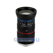 "LF550-C-3MP-F1.4-IR 1/2.7"" 3MP 5-50mm F1.4 CS Mount Manual Zoom Lens (3MP, F1.4)"