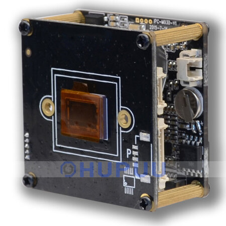 "IPCB-3516DS291-D29 1/2.8"" SONY IMX291 Hi3516D 2MP 1080P Starlight Security CCTV HD Camera Module board (2MP, 22mm, IMX291)"