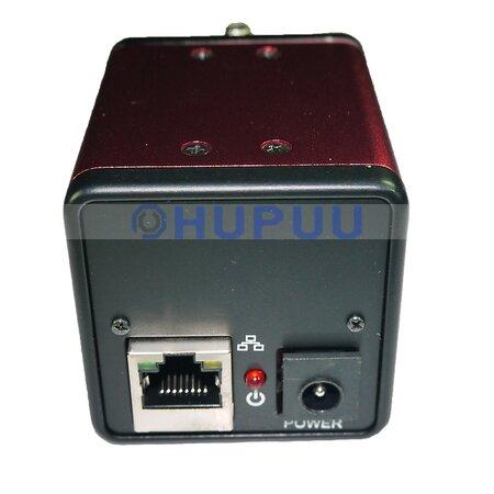 H 265 2 0MP Security IP Camera Outdoor CCTV Full HD 2MP Bullet Camera IP  1080P Starlight Security CCTV HD Camera ONVIF 2 4
