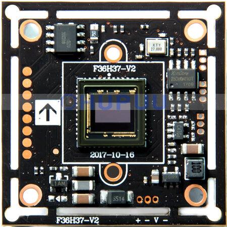 "AHCB-8536HR237 1/2.7"" AR0237 + FH8536H CMOS BOARD 1080P 2 MegaPixel AHD CCTV Security HD Camera module Board"