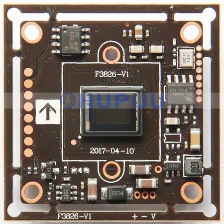 "5MP/4MP 1/2.9"" Sony IMX326 + FH8538M Multi-Resolution AHD TVI CVI Analog BOARD FOR CCTV Security HD starlight Camera"
