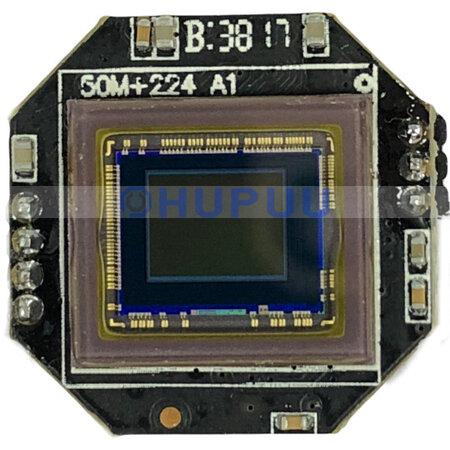 "ACCB-8550MS224 1.3MP 1/3"" Sony IMX224 + FH8550M AHD PAL 17mm 3.3V-5V Camera Module board"