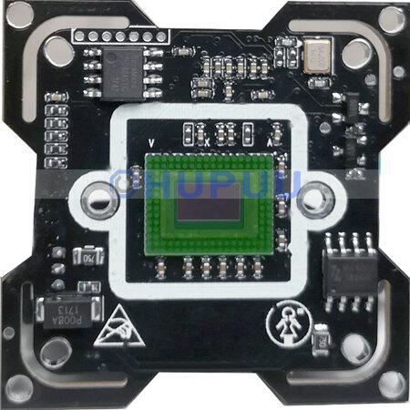 "ATCB-2441HS307 1/2.8"" Sony IMX307 NVP2441 2MP 1080P AHD TVI CVI Analog 4 in 1 Hybrid Starlight Security Camera Module BOARD UTC"